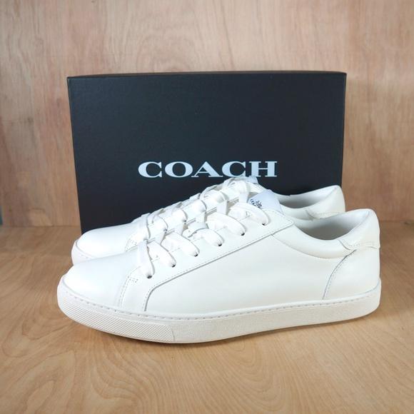 Coach Shoes | Coach Mens C26 Low Top